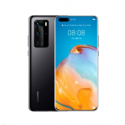 Huawei P40 PRO, 8GB/256GB, Black (HMS)