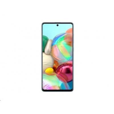 Samsung Galaxy A71 (A715), modrá
