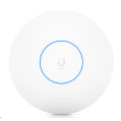 UBNT UniFi U6-LR [venkovní AP, dual-band 2.4+5GHz (600+2400Mbps), MIMO, 802.11a/b/g/n/ac/ax]