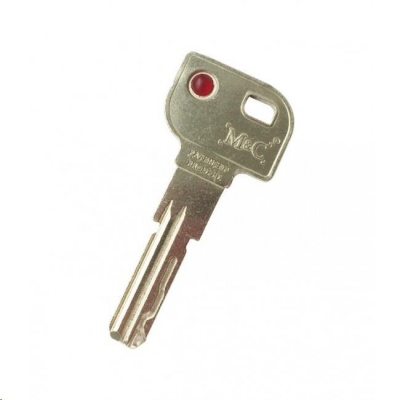 Danalock Náhradní klíč k cylindrické vložce M&C pro Danalock
