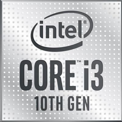 CPU INTEL Core i3-10100 3,60GHz 6MB L3 LGA1200 BOX