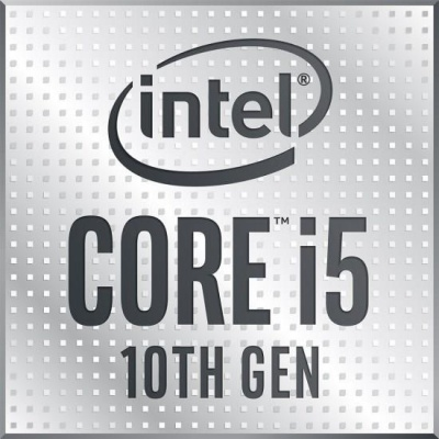CPU INTEL Core i5-10600K 4,10GHz 12MB L3 LGA1200, tray (bez chladiče)