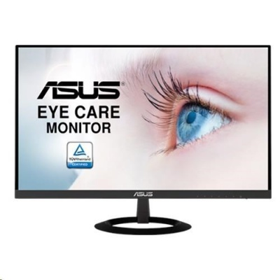 "ASUS LCD 27"" VZ279HE FHD 1920x1080 HDMI VGA IPS Ultra-Slim Design HDMI D-Sub Flicker free Low Blue Light TUV 5ms"