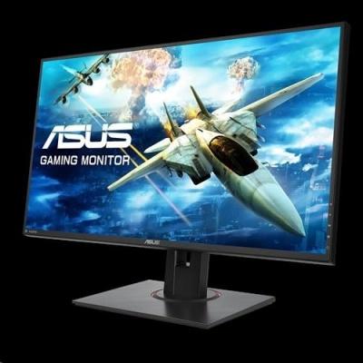 "ASUS LCD 27"" VG278QF 1920x1080 Esports Gaming 0.5ms 165Hz DP HDMI DVI FreeSync LowBL FF"