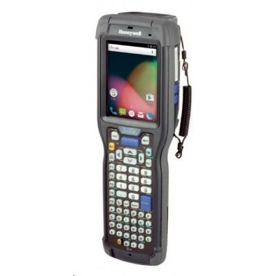 Honeywell CK75, 2D, ER, USB, BT, Wi-Fi, alpha, GMS, Android