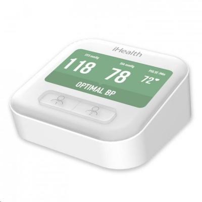 iHealth CLEAR BPM1 chytrý tlakoměr