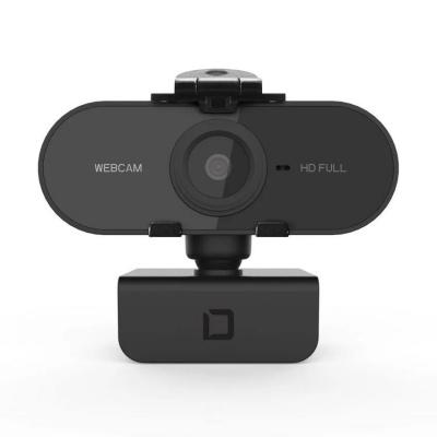 DICOTA Webcam PRO Plus Full HD