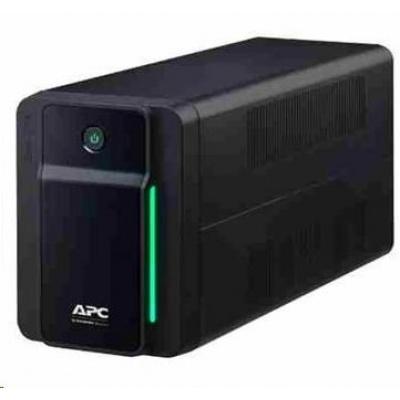 APC EASY UPS 1600VA, 230V, AVR, Schuko Sockets (900W)