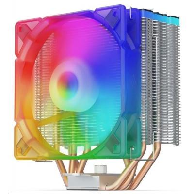 SilentiumPC chladič CPU Fera 3 EVO ARGB