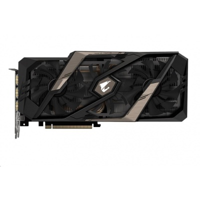 GIGABYTE VGA NVIDIA GeForce RTX 2080 Ti AORUS XTREME 11G, 11GB GDDR6, 3xHDMI, 3xDP, 1xUSB-C