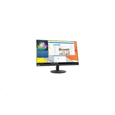 """LENOVO LCD S24q-10 - 23.8"""",IPS,matný,16:09,2560x1440,178/178,4ms,300cd/m2,1000:1,HDMI,DP,VGA,VESA"""