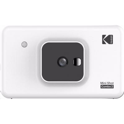 Kodak MINISHOT COMBO 2 White
