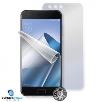 ScreenShield fólie na celé tělo pro Asus Zenfone 4 ZE554KL