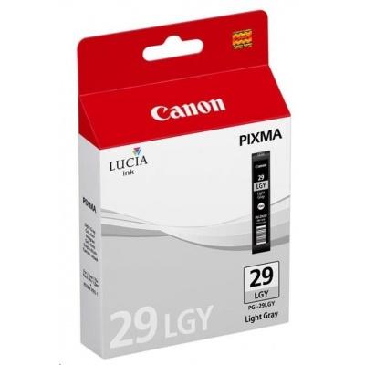 Canon BJ CARTRIDGE PGI-29 LGY pro PIXMA PRO 1
