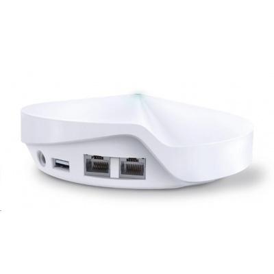 TP-Link Deco M9 Plus(1-pack) [AC2200 Wi-Fi Mesh systém pro celou domácnost]