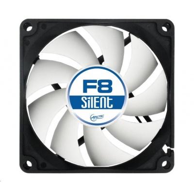 ARCTIC F8 Silent ventilátor 80mm
