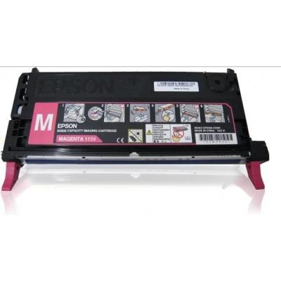 EPSON Toner bar AcuLaser C2800 - Magenta (6000stran) AcuBrite