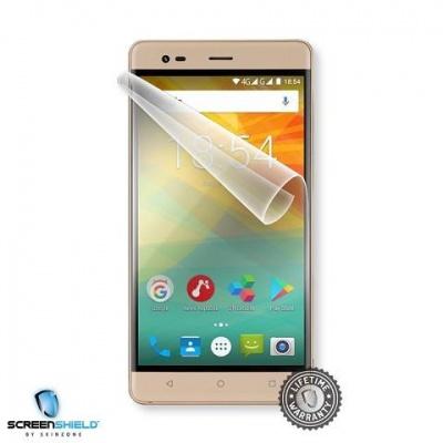 ScreenShield fólie na displej pro PRESTIGIO PSP 5552 DUO Grace R5