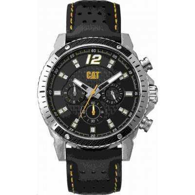 CAT Carbon Blade CB-149-34-137 pánské hodinky