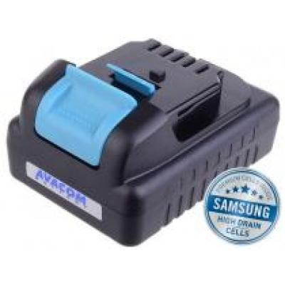 AVACOM baterie pro DEWALT DCB121,DCB123 Li-Ion 12V 2000mAh, články SAMSUNG