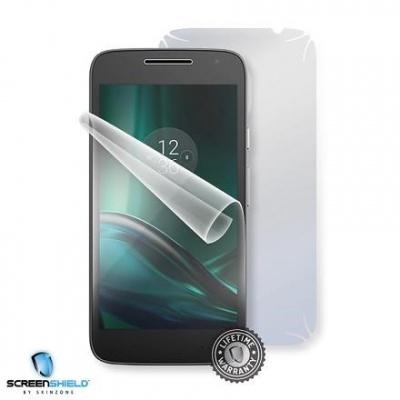 ScreenShield fólie na celé tělo pro Motorola Moto G4 Play XT1602