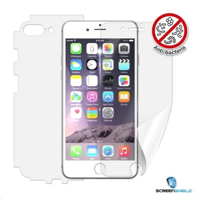 Screenshield fólie na celé tělo Anti-Bacteria pro APPLE iPhone 7 Plus