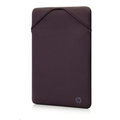 HP Protective Reversible 15 Grey/Mauve Sleeve - pouzdro