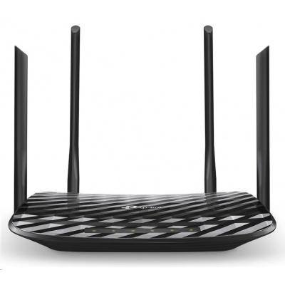 TP-Link EC230-G1(ISP) [AC1350 bezdrátový dvoupásmový gigabitový router, náhrada Archer C5]