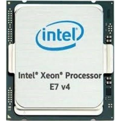 CPU INTEL XEON E7-4809 v4, LGA2011-1, 2.10 Ghz, 20M L3, 8/16, tray (bez chladiče)