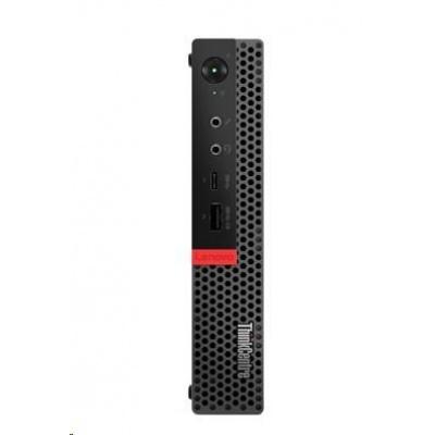 LENOVO PC ThinkCentre M920x Tiny i5-9500T@2.2GHz,8GB,256SSD,RX560,DP,6xUSB,kl+mys,W10P,3r on-site