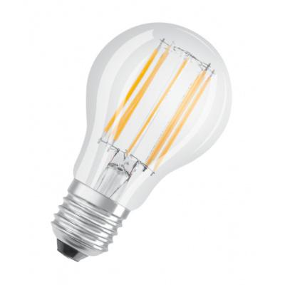 OSRAM LED STAR CL A Filament 10W 840 E27 1521lm 4000K (CRI 80) 10000h A++ (Krabička 1ks)
