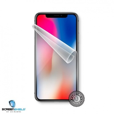 Screenshield fólie na displej pro APPLE iPhone X