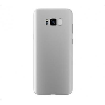 3mk ochranný kryt NaturalCase pro Samsung Galaxy S9+ (SM-G965), transparentní bílá