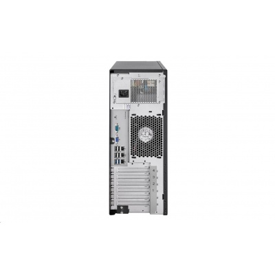 FUJITSU SRV TX1330M4 - E2124@3.3GHz 4C/4T, 16GB, 2x1TB SATA HS ECO, 4xBAY3.5 H-P, IRMC, 300W, TOWER