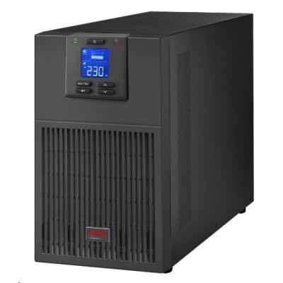 APC Easy UPS SRV 10000VA 230V with External Battery Pack