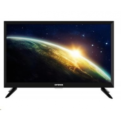 "ORAVA LT-615 LED TV, 22"" 55cm, FULL HD, DVB-T/T2/C"