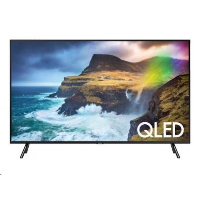 "SAMSUNG QE65Q70 65"" QLED 4K TV (2019) - bazar opraveno"