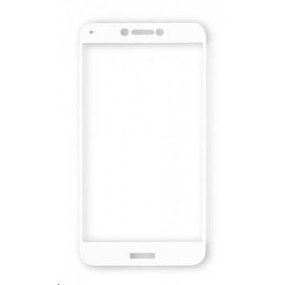 Aligator ochrana displeje Glass Print pro Huawei Mate 10 Lite, bílá