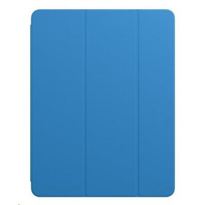 APPLE Smart Folio for 12.9-inch iPad Pro (4thgeneration) - Surf Blue