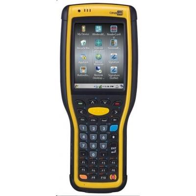 CipherLab CP-9730 logistický a skladový terminál, WIFI, laser, Android, 30 kláves, USB