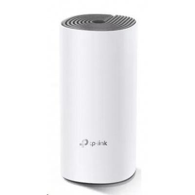 TP-Link Deco E4(1-pack) [AC1200 Wi-Fi mesh systém pro celou domácnost]