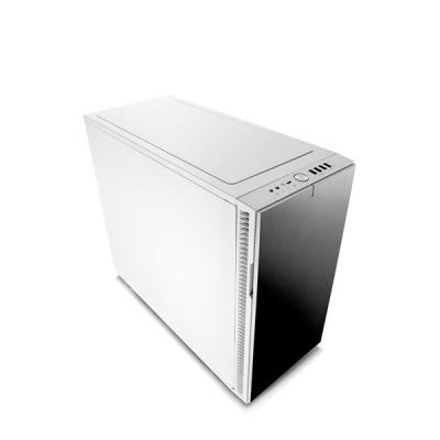 FRACTAL DESIGN skříň DEFINE R6 USB-C Arctic White, bez zdroje