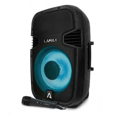 LAMAX PartyBoomBox500 - přenosný reproduktor