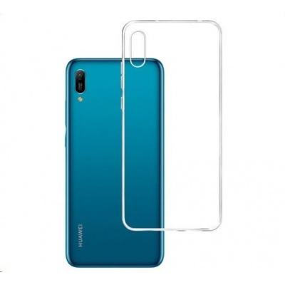 3mk ochranný kryt Clear Case pro Huawei Y6 2019, Honor 8A, čirý