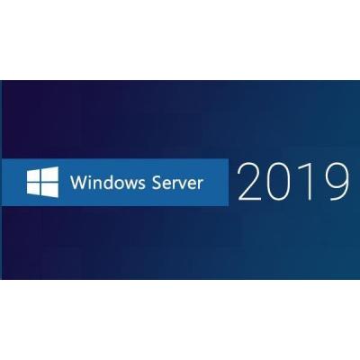 FUJITSU Windows 2019 - WINSVR RDSCAL 2019 1User