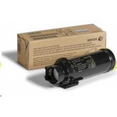 Xerox  Yellow Hi-Cap toner cartridge pro Phaser 6510 a WorkCentre 6515, (2,400 Pages) DMO