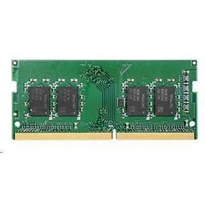 Synology rozšiřující paměť 8GB DDR4 pro DS1621xs+, DS1621+, DS1821+