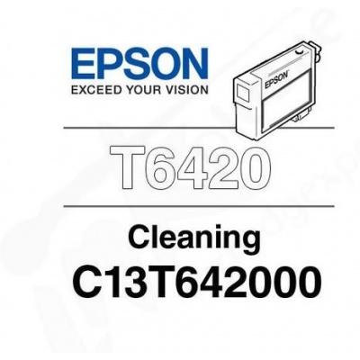 EPSON Cleaning Cartridge Stylus Pro WT7900/9900 (150ml)