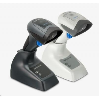Datalogic QuickScan I QM2131, 1D, multi-IF, black