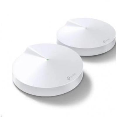 TP-Link Deco M5(2-pack) [Deco Wi-Fi pro celý dům]